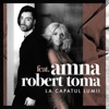 La Capatul Lumii (feat. Robert Toma) - Single, Amna