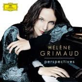 Hélène Grimaud - Perspectives illustration
