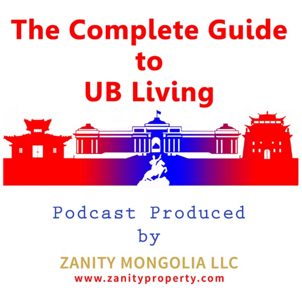 The Complete Guide to UB Living