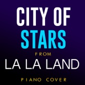 "City of Stars (From ""La La Land"") [Piano Cover] - Mr. Keys"
