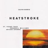 Heatstroke (feat. Young Thug, Pharrell Williams & Ariana Grande) - Single, Calvin Harris