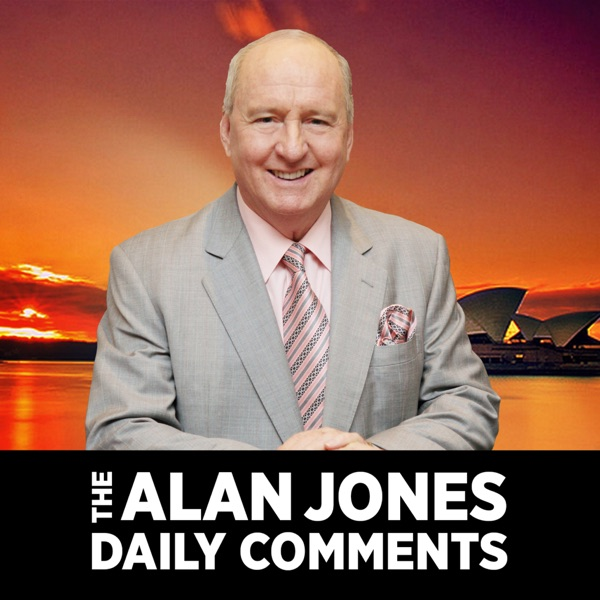Alan Jones Daily Comments