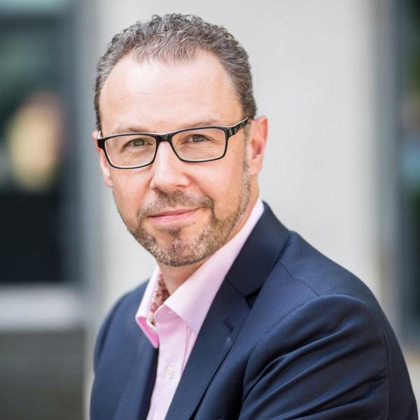 Durchstarten mit Thomas Gelmi, dem Experten für InterPersonale Kompetenz