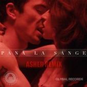 Pana La Sange (Asher Remix) - Single