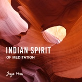 Indian Spirit of Meditation