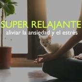 Super Relajante - Aliviar la Ansiedad y Sanar el Cuerpo, Objetivo Bienestar para Armonizar el Alma
