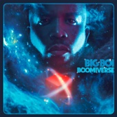 Big Boi - BOOMIVERSE  artwork