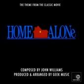 Home Alone - Main Theme