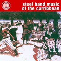 Picture of Steel Band Music of the Carribbean by Jamaican Steel Band