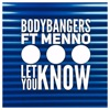 Let You Know (Feat. Menno)