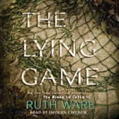 The Lying Game: A Novel (Unabridged) - Ruth Ware Cover Art