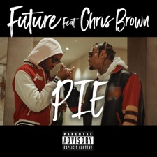 PIE (feat. Chris Brown)