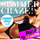 SUMMER CRAZE HITS! Vol.3 (夏まで待てないParty Remix Best)