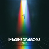 Imagine Dragons - Evolve illustration