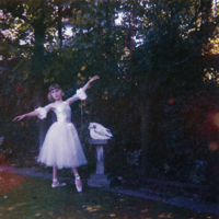 Wolf Alice - Visions of a Life artwork