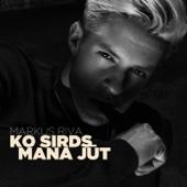 Markus Riva - Ko Sirds Mana Jūt artwork