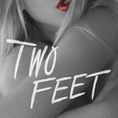 Two Feet - Your Mother Was Cheaper artwork