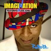 Imagination - Utopia (feat. Leee John) [Radio Edit] artwork