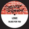 Logic - Blues For You  Soft Dub Mix