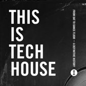 Various Artists - This Is Tech House artwork