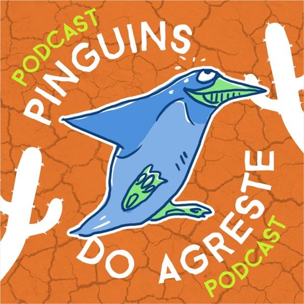 Pinguins do Agreste Podcast