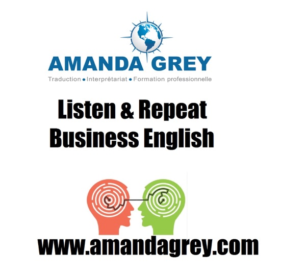 Listen & Repeat Business English