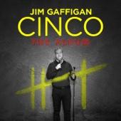 Jim Gaffigan - Cinco  artwork