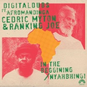 In the Beginning / Nyahbhingi (feat. Afromandinga) - EP