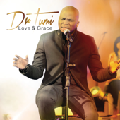 Grateful (Live At The Barnyard Theatre) - Dr. Tumi