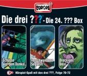 Folgen 70-72: 3er Box, Vol. 24