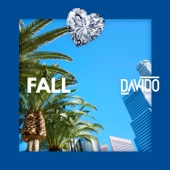 Davido - Fall artwork