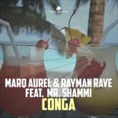 Conga (feat. Mr. Shammi) [Remixes]