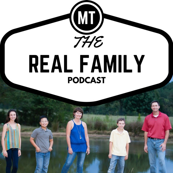 The Real Family Podcast