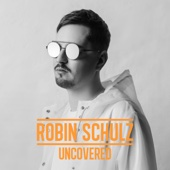 Robin Schulz - Uncovered Grafik