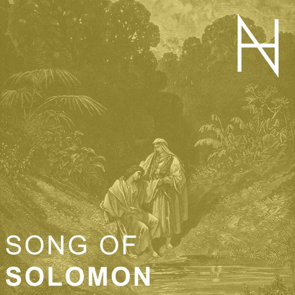 song of solomon notes Solomon's song of songs she let him kiss me with the kisses of his mouth— for your love is more delightful than wine take notes, highlights.