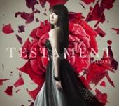 TESTAMENT - 水樹奈々