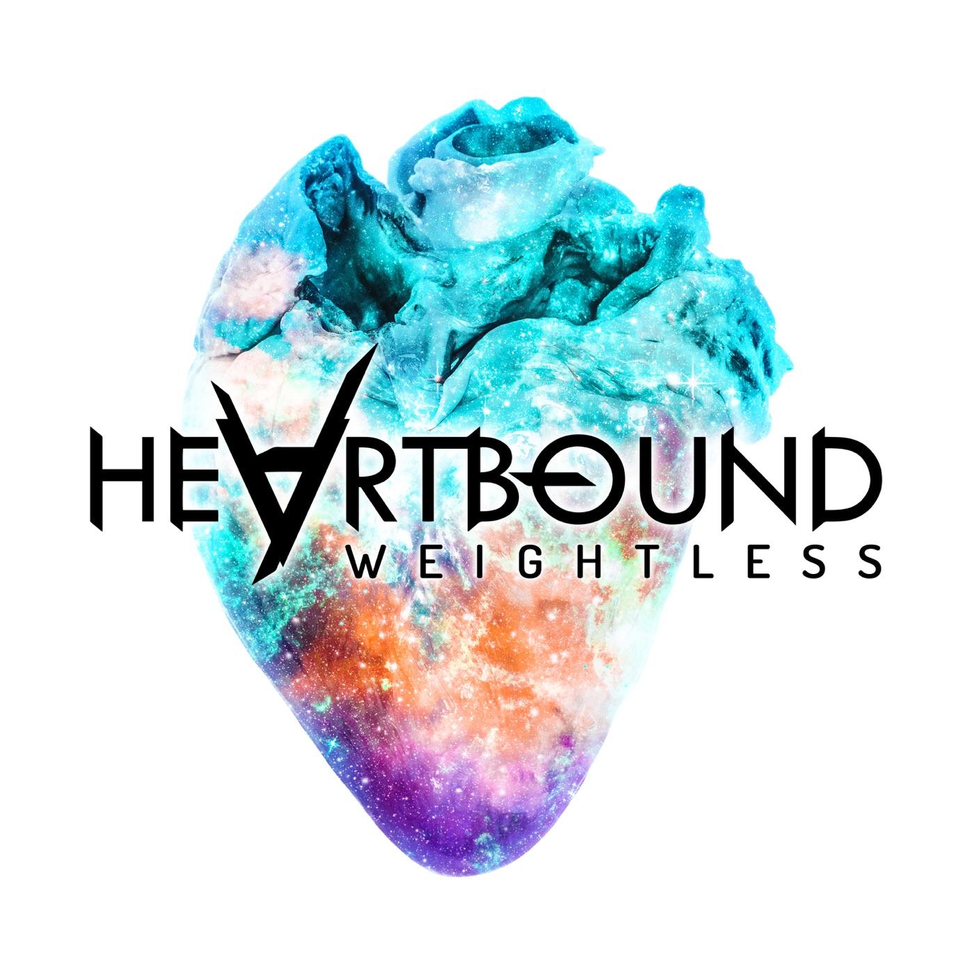 Heartbound - weightless [EP] (2017)