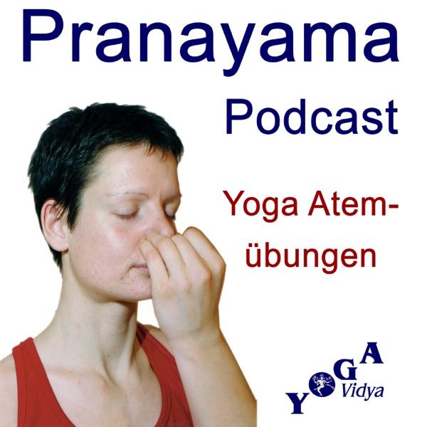 Pranayama - Yoga Atemübungen