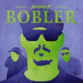 Admiral P - Bobler (feat. OnklP & Eben Jr.) artwork