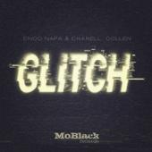 Enoo Napa & Chanell Collen - Glitch artwork