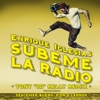 SÚBEME LA RADIO Tony CD Kelly Remix feat Descemer Bueno Zion Lennox Single