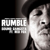 Sound Gangsta feat Red Fox Dancehall Mix Rumble Ustaw na czasoumilacz
