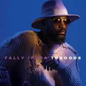 Fally Ipupa - Tokooos illustration