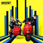 Superfruit - Future Friends, Pt. Two  artwork