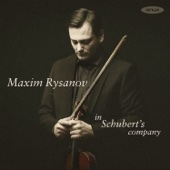 In Schubert's Company' for Viola & Orchestra