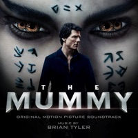 The Mummy - Official Soundtrack