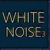 White Noise - Thunder lightning rain sounds (White noise Healing Lullaby) artwork