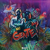 J Balvin - Mi Gente (with Willy William) artwork