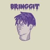 Shawn Lee - bRinggit artwork