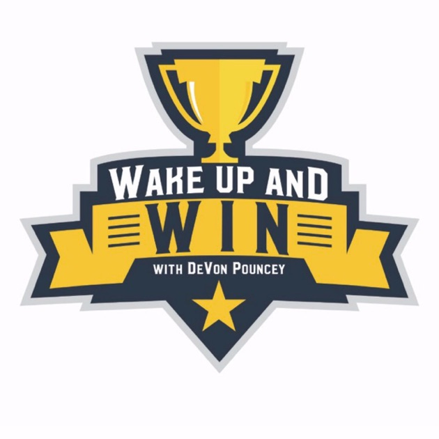 Wake Up and Win with DeVon Pouncey by Wake Up and Win on ...